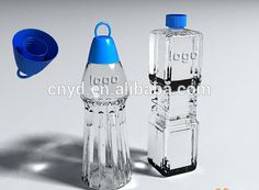 Pet Pure Water Bottle Mold , Find Complete Details about Pet Pure Water Bottle Mold,Pet Bottle Mold,Pure Water Bottle Mold from Plastic Blowing Machines Supplier or Manufacturer-Taizhou Huangyan Yuanda Machinery Manufacture Co. Plastic Bottle Design, Water Bottle Design, Plastic Bottles, Water Bottles, Water Packaging, Bottle Packaging, Juice Packaging, Agua Mineral, Bottle Images