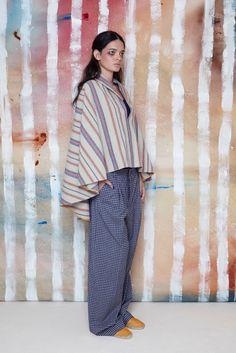 Tia Cibani | Resort 2015 Collection | Style.com