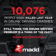 MADD - Drunk Driving Deaths Continue to Top We need to have tougher DUI laws like Germany. I Miss My Family, Dont Drink And Drive, Drunk Driving, Picture Sharing, Under The Influence, Just Be You, Losing Me, Alcohol, Death