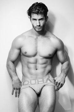 Men & Briefs: Irving Peña For Unhidden Underwear.   Add to Flipboard Magazine.    October 10, 2016 by Justlifestyle™        ...
