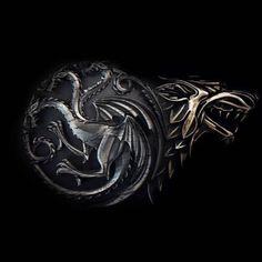 Game Of Thrones Tattoo, Game Of Thrones Poster, Game Of Thrones Art, Got White Walkers, Game Of Thones, The Darkling, Knight Art, Dragon Slayer, Bridal Mehndi Designs