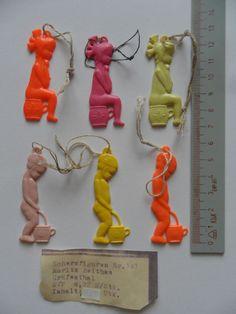 6 kultige DDR- Spielzeug ANHÄNGER-FIGUREN- 3x Mädchen + 3x Jungen - RARITÄTEN in Sammeln & Seltenes, DDR & Ostalgie, DDR | eBay