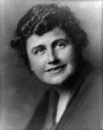 Edith Galt Bolling Wilson, 1915–1921  (Second wife of Woodrow Wilson)