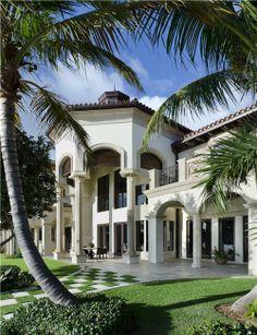 Elegant Residence! Beautiful homes of various taste & decor!
