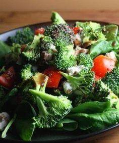 Skinny Recipes, Broccoli, Vegetables, Health, Life, Food, Health Care, Low Calorie Recipes, Vegetable Recipes
