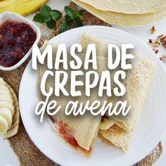 Healthy Breakfast Recipes, Healthy Snacks, Healthy Recipes, Tasty Videos, Food Videos, Food Porn, Deli Food, Mexican Food Recipes, Easy Meals