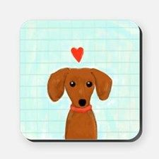 Image result for Dachshund coasters