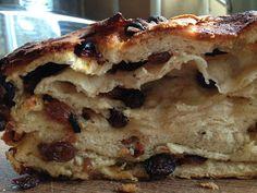 Lardy Cake Take 2   Paul Hollywood Recipe