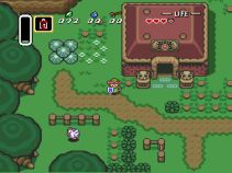 Top 100 Best SNES Games Ever: Coming in first place Legend of Zelda, a Link to the Past