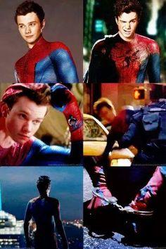 chriscolfer You should totally make a superhero movie.