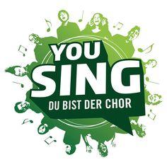 YOU SING – DU BIST DER CHOR, Live Konzert in Berlin. Informationen und Tickets…