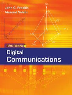 Digital Communications Proakis 5th Edition Free Download Pdf - Free Engineering Books Worldwide