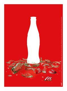 Kiss The Past Hello. Coca-Cola Design: 100 Years of the Coca-Cola Bottle. #MashupCoke by: Brian Steele, Sarah Moffat, David Turner, Turner Duckworth @TurnerDuckworth