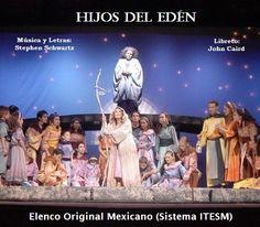 Children of Eden- México