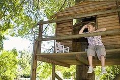 great for bird watching
