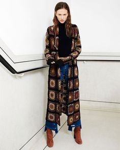 THE COAT EDIT | WOMAN-EDITORIALS | ZARA United States