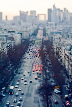 Les rues de Paris ♥ +2 (by Partenope;V)