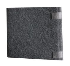 """Carbon Pre-Filter 38002, Activated Carbon Pre-Filter 16""""x48"""" Trim to Cut Sheets (2 Pack) by Magnet by FiltersUSA -- Awesome products selected by Anna Churchill"""