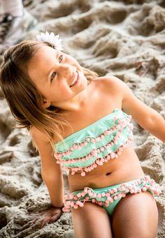 PILYQ-Girls Bathing Suit- Trendy Girls Bathing Suits-Lilswanky.com