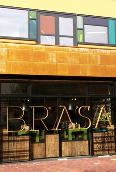 WOW* Restaurant review : Brasa Grill Knokke | WOW* Trend Magazine