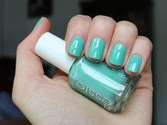 Danni and Chels: nail polish