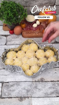 Good Food, Yummy Food, Tasty, Pastry Recipes, Cooking Recipes, Italian Appetizers, Sourdough Bread, Bread Rolls, Pain