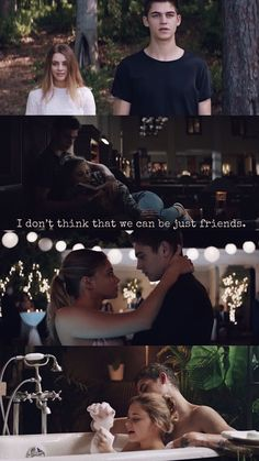 After Movie Hardin & Tessa - Today Pin Romantic Movie Scenes, Romantic Movie Quotes, Series Movies, Film Movie, Movies Showing, Movies And Tv Shows, Crush Movie, Couple Goals Cuddling, Fangirl