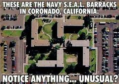 There are the navy seal barrack in coronado california. Le Vatican, Need To Know, Did You Know, Freemasonry, Conspiracy Theories, Navy Seals, Black History, Tips, Federal