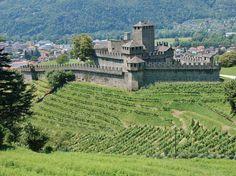 Тур по страшным замкам Италии – 9 фактов