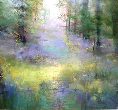 In the wild woodland via D'Art Gallery