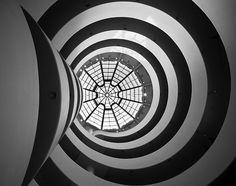 Guggenheim - Frank Lloyd Wright
