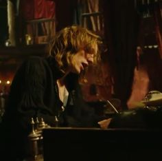Will TNT Jamie Campbell Bower as playwright, poet Christopher Marlowe.