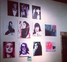 Art Show  Sarah Guajardo