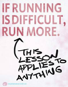 Running quote #running #run #exercise #fitness #quote #motivation
