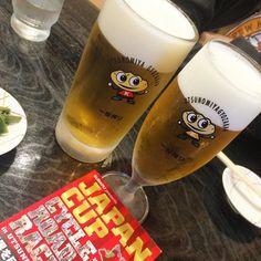 来たぜ宇都宮 #japancup2015 #beermemo