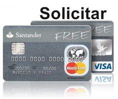 Cartão de Crédito Santander Free Sem Anuidade  http://www.2viacartao.com/2015/10/cartao-de-credito-santander-free-sem-anuidade.html