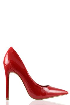 Lola Shoetique - High Reputation - Red, $31.99 (http://www.lolashoetique.com/high-reputation-red/)