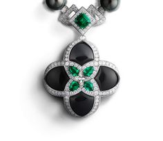 LOUIS VUITTON Official Website United Kingdom - Unique High Jewellery Collections