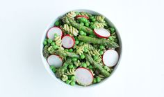 Veggie-Packed Summer Pasta Salad Recipe (Takes Less Than 30 Minutes!)