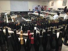 10th Annual American Fine Wine Invitational At FIU Chapin School of Hospitality in Miami a Huge Success!