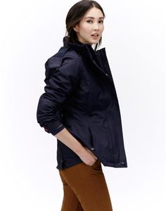WEATHERALLClassic Waterproof 3-in-1 Jacket