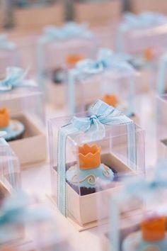 Angel Prince themed christening or 1st birthday party via Kara's Party Ideas   KarasPartyIdeas.com (22)