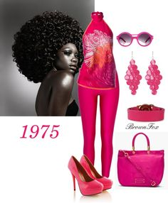 """""""1975"""" by brownfox1 on Polyvore"""