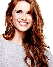 Image shared by insane. Find images and videos about teen wolf, holland roden and lydia martin on We Heart It - the app to get lost in what you love. Teen Wolf, Mtv, Auburn, Rides Front, Hair Color And Cut, Goddess Braids, Braids For Black Hair, Ginger Hair, Celebs