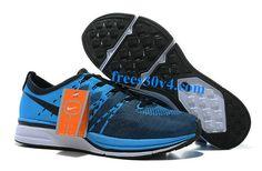 Jade Black Nike Flyknit Trainer+ Running Shoes