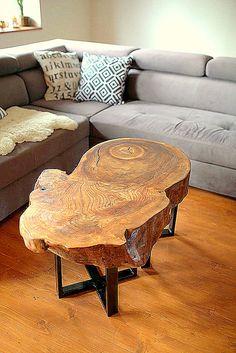 ELM / konferencny stolik Table, Furniture, Home Decor, Homemade Home Decor, Tables, Home Furnishings, Interior Design, Home Interiors, Desk
