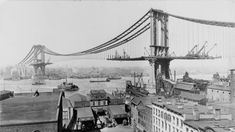 You'll Never Find The (Unofficial) Oldest Bridge In New York City