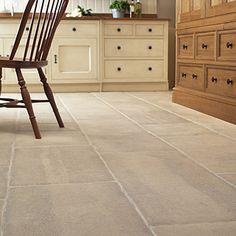 Aged Bremhill Limestone flooring tiles