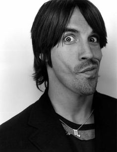 Going to see Anthony Kiedis and RHCP on May 10th!!!