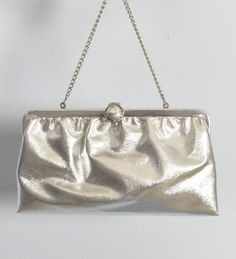 12.50 Clutch Purse, Coin Purse, Bridesmaid Clutches, Wallet, Purses, Silver, Fashion, Pocket Wallet, Handbags